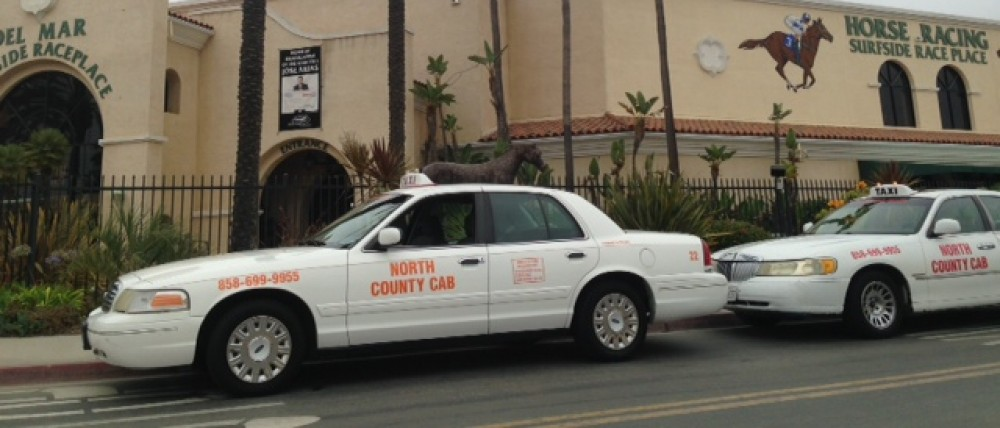 North County Airport Taxi Cab Service
